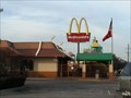 Image for McDonalds in Waxahachie