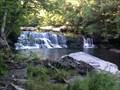 Image for Beaverkill Falls - Catskills, NY