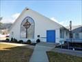 Image for 1959 - St Stephens Presbyterian Church Hall - Creston, BC