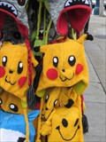 Image for Pikachu Hat - San Francisco, CA