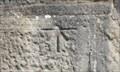 Image for Cut Bench Mark With Bolt On Bridge 81 - Whittle-Le-Woods, UK