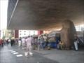 Image for MASP antiques flea market - Sao Paulo, Brazil