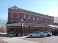 Image for Star Clothing House - Fort Scott Downtown Historic District - Fort Scott, Ks