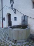 Image for Brunnen Schloss Landeck - Tyrol, Austria