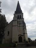 Image for Église (Buxeuil, Poitou-Charentes, France)