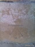 Image for Benchmark, St John the Baptist, Belton, Leicestershire