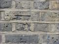Image for Cut Bench Mark - Homer Row, London, UK