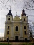 Image for Church of Providence of God - Senov, Czech Republic