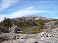 Image for Mount Monadnock - Highest Point in Cheshire County, NH