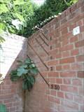 Image for Vertical (Tea-Time) Sundial - Horniman Gardens, London Road, Forest Hill, London, UK