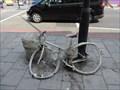 Image for Ghost Bike - Deep Lee - Gray's Inn Road, London, UK