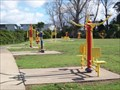 Image for Kellaway Reserve Fitness Trail - Auckland, New Zealand
