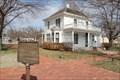 Image for Eisenhower Boyhood Home - Abilene, Kansas