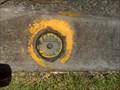 Image for State Surveymark 74410, Kiama, NSW, Australia