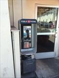 Image for Harry's  Payphone - La Jolla, CA