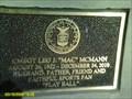 "Image for CMSgt.Leo J ""Mac"" McMann   --  Rancho Cordova CA"