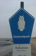 Image for Wadden Sea National Park of Lower Saxony, Germany