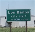 Image for Los Banos, CA - 120 Ft