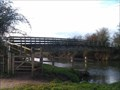 Image for Fen Bridge - East Bergholt, Suffolk