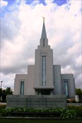 Image for Vancouver British Columbia Temple — Langley, British Columbia