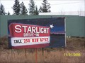 Image for Starlight Drive-In; Enderby , British Columbia, Canada