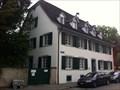 Image for Pfarrhaus Kleinhüningen - Basel, Switzerland