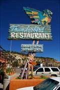 Image for Thunderbird Restaurant - Mt Carmel Junction, Utah