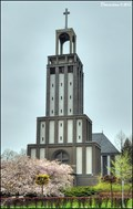 Image for Church of St. Hedwig / Kostel svaté Hedviky - Opava (North Moravia)