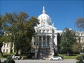 Image for McLennan County Courthouse - Waco, Texas
