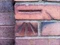 Image for Cut Benchmark on Holyhead Road, in Wellington, Telford, Shropshire