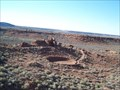 Image for Wupatki National Monument - Wupatki Pueblo