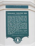 Image for Edwards Theatre 1926