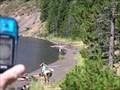 Image for Paulina Lake Hot Springs, Oregon