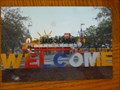 Image for Welcome - Legoland - Florida.