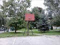 Image for Ruzmarinka Basketball Court - Zagreb, Croatia