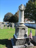 Image for Steele - Leacock Presbyterian Cemetery - Ronks, PA