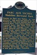 Image for Parc Aux Vaches - Madeline Bertrand Park