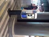 Image for Telefonni automat, Praha, Hlavni nadrazi VI