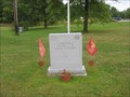Image for Town of Richmond Firefighters Memorial