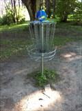 Image for Folkparken Disc Golf Course - Norrköping, Sweden