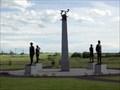 Image for The Fallen Four Memorial