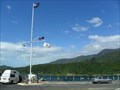 Image for Waiotahi Lookout Flag Pole - Picton, South Island, New Zealand