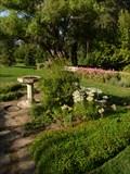 Image for Manito Park Butterfly Garden - Spokane, WA