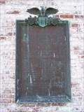 Image for World War I Memorial Building - Paris, KY