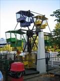 Image for Memphis Kiddie Park Ferris Wheel