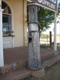 Image for Vintage Gas Pump - Pearce, AZ