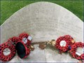 Image for Psalm 18:10 - Fleet Air Arm Memorial - Embankment, London, UK