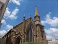 Image for WESLEYAN CHURCH 2727-182