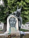 Image for Libellenbrunnen (Stuttgart) - Stuttgart, Germany, BW