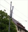 Image for Municipal Flag - Binningen, BL, Switzerland